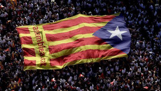 Los alcaldes independentistas cumplirán con la Fiscalía pero los de la CUP se declaran en rebeldía
