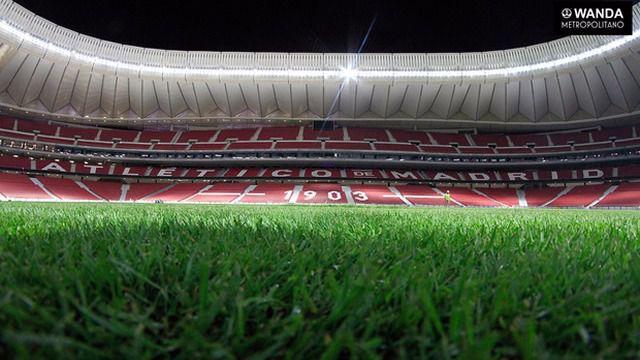 Cómo llegar al nuevo estadio del Atlético, el Wanda Metropolitano, en transporte público