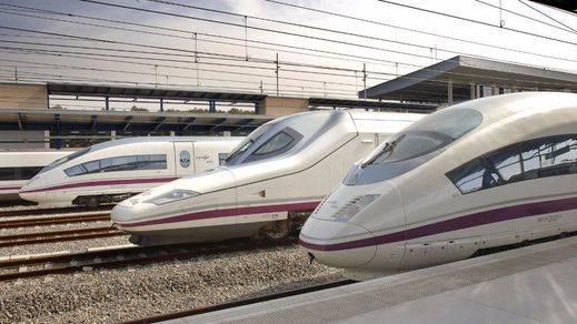Balance energético y ambiental de los 25 años de alta velocidad en España