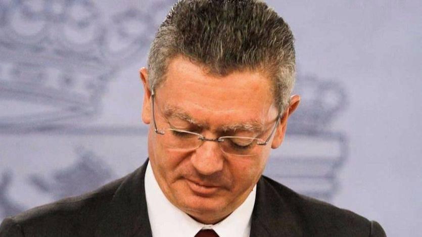 Gallardón fue acusado por la Fiscalía de desfalcar 70 millones de las arcas madrileñas