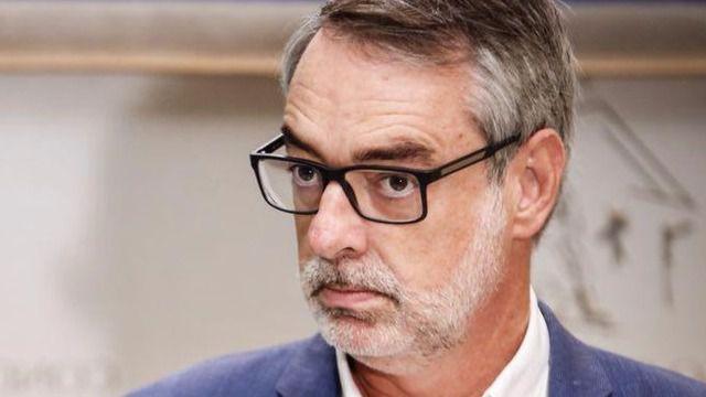 José Manuel Villegas: 'Con quien dinamita la convivencia en Cataluña no hay nada que negociar'