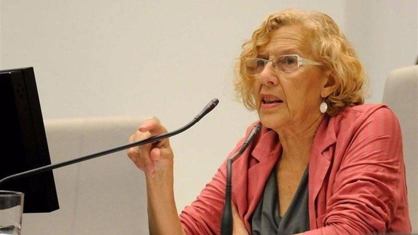 Madrid acaba con los desahucios de viviendas de propiedad municipal