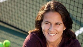 Conchita Martínez, indignada tras no ser renovada por la Federación