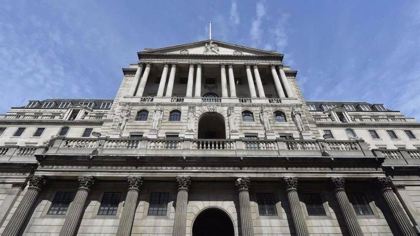 El BoE se prepara
