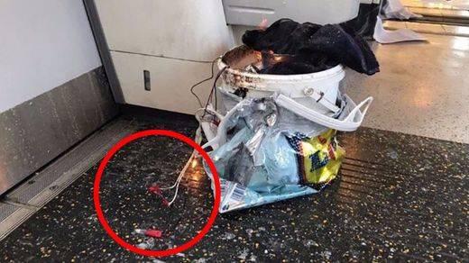 La Policía confirma que la explosión en el metro de Londres es un ataque terrorista