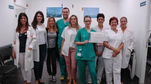 La Unidad del Sueño del Hospital Universitario de Guadalajara, la única 'excelente' de España