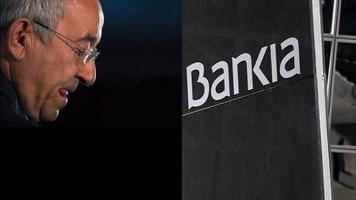 El Banco de España y la CNMV se libran del juicio por la salida a bolsa de Bankia