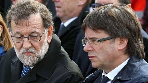 El Gobierno ya ha aplicado el artículo 155 de facto en Cataluña