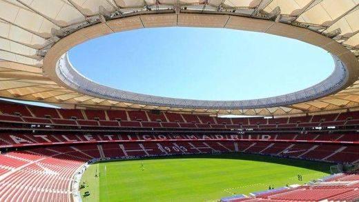 Madrid inaugura el nuevo Estadio Metropolitano