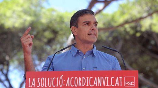 > Sánchez apoyará al Gobierno pero critica la falta de diálogo