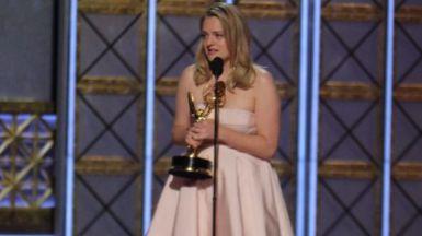 La orwelliana serie 'Cuento de la Criada', gran triunfadora de los Premios Emmy