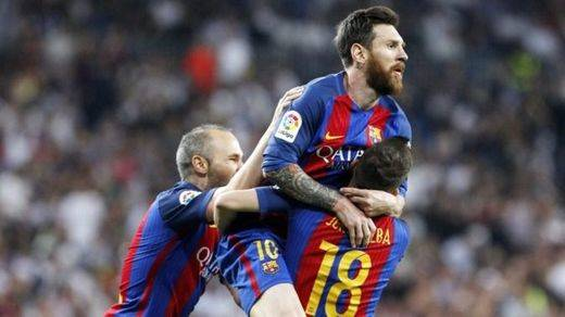 Dónde ver el Barcelona-Eibar y horario del partido de Liga