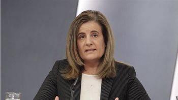El Gobierno recuerda a los pensionistas catalanes que la garantía de cobro sólo la ofrece la Seguridad Social