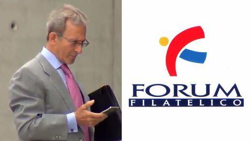 Juicio por la estafa de Fórum Filatélico: su presidente declaró que no era experto en sellos