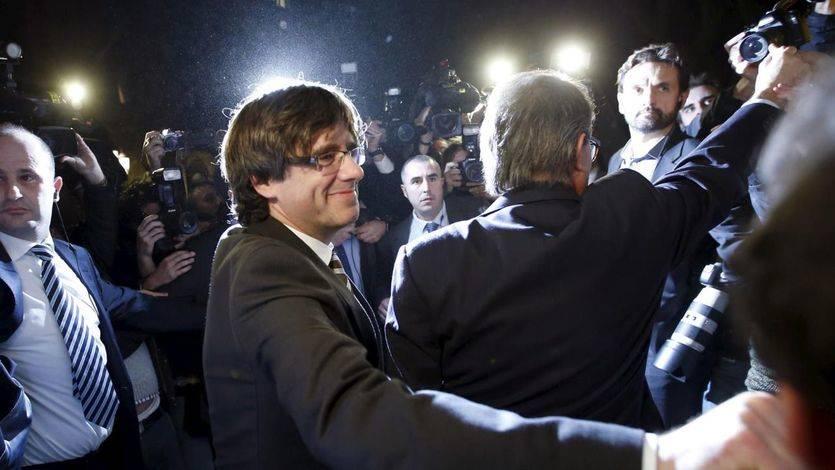 Puigdemont y su pasado: supuestas irregularidades en su etapa como alcalde de Girona