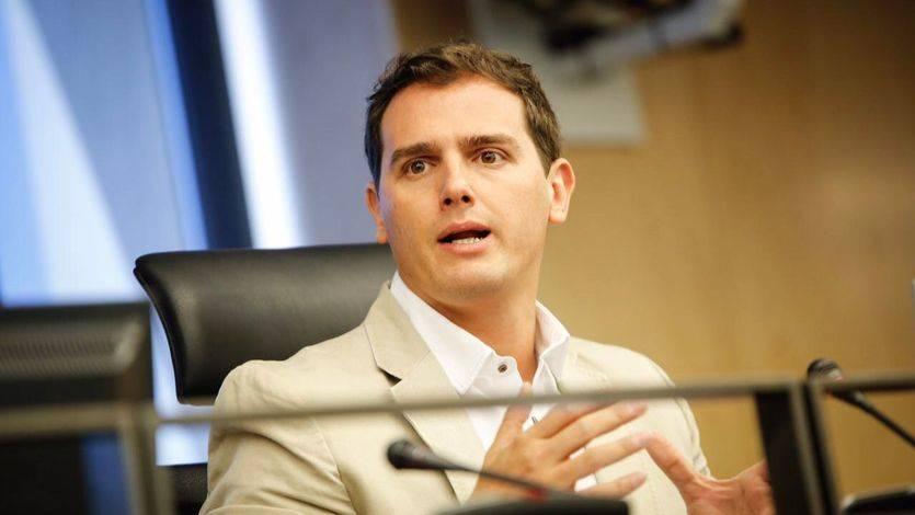 Ciudadanos comienza a negociar con el Gobierno su apoyo a los Presupuestos de 2018