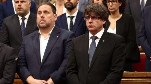 ¿Está acabado ya el referéndum?: el ahogo económico y logístico impedirá votar en gran parte de Cataluña