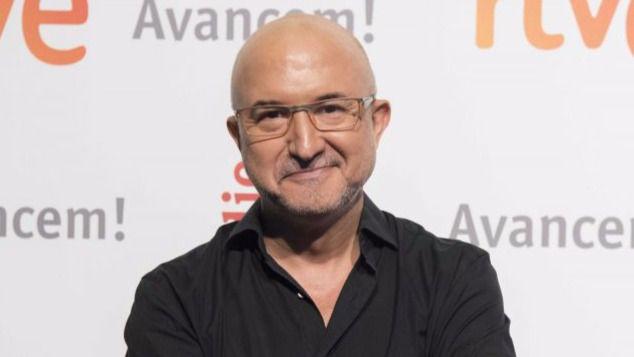 Sergi Mas: 'A mis 53 años, hago por fin el programa que se adapta a mi personalidad'