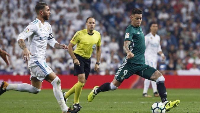 Del récord de goles al desastre: el Madrid se deja 7 puntos en casa tras la victoria del Betis (0-1)