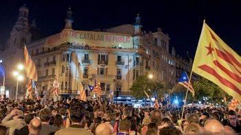 El Govern insiste en un referéndum que ya todos consideran imposible de celebrar