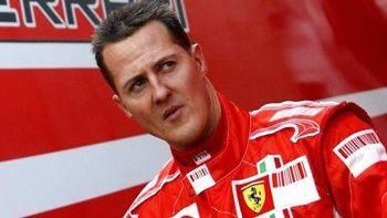 Últimas novedades en la salud de Michael Schumacher: podría ser trasladado a EEUU