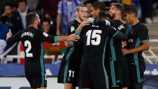 Dónde ver el Alavés-Real Madrid y horario del partido de Liga