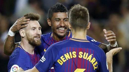 Dónde ver el Girona-Barcelona y horario del partido de Liga