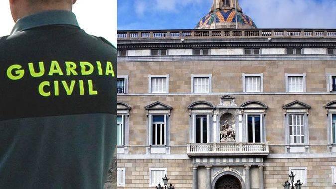 No son tanques, pero casi: el Gobierno envía a Cataluña refuerzos de Policía y Guardia Civil, oficialmente para 'apoyar a los Mossos'