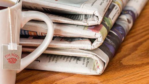 La prensa publica dos sondeos que dejan malherido al independentismo