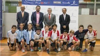 Más de 400 actividades para celebrar la Semana Europea del Deporte