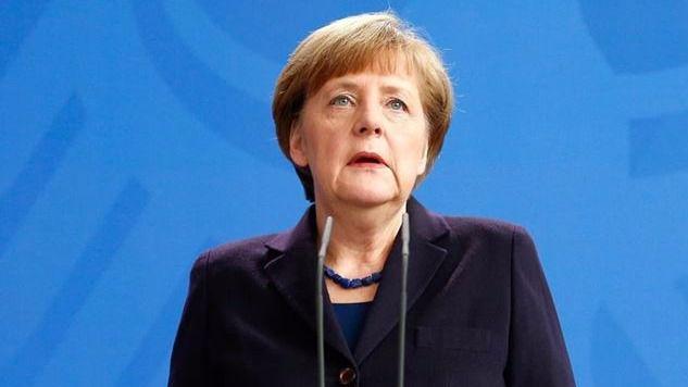 Merkel, forzada a un complicado pacto de gobierno con los liberales y los verdes