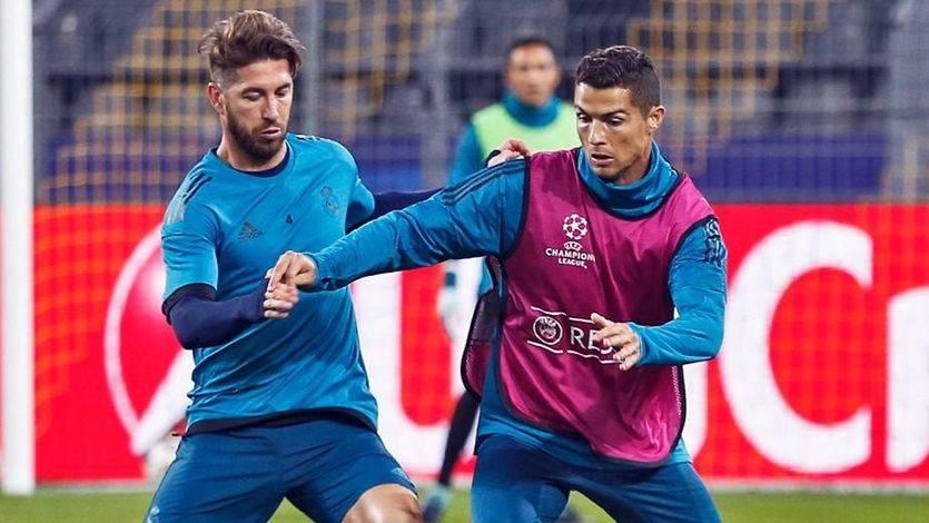 D Nde Ver El Borussia Dortmund Real Madrid Y Horario Del