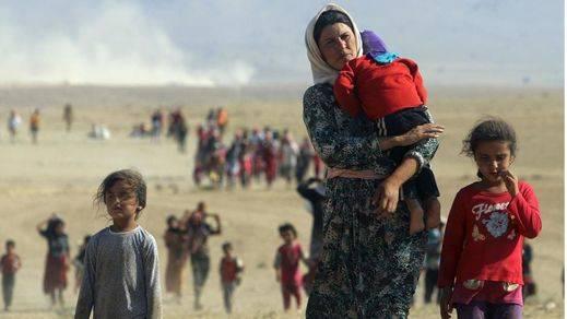 Termina el plazo de acogida, pero... ¿dónde están los refugiados?