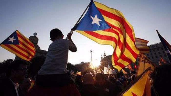 La clarividente explicación sobre el desafío soberanista catalán en 'The New York Times'