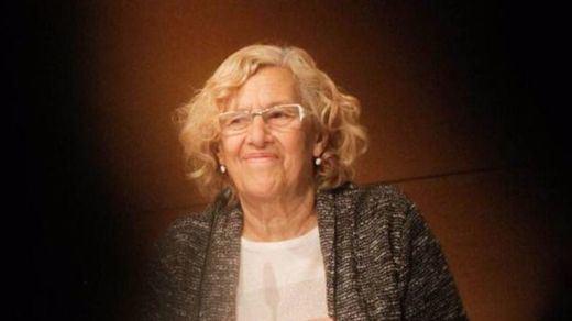 El Ayuntamiento de Madrid abre la puerta ahora a que Carmena repita en 2019