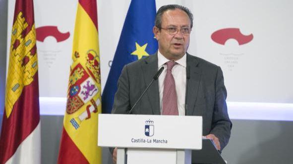 Castilla-La Mancha reduce un 16% su déficit en un año