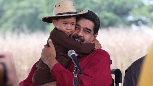 Maduro recuerda a