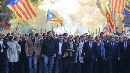La Generalitat medita cambiar los colegios electorales por centros sanitarios para votar el domingo