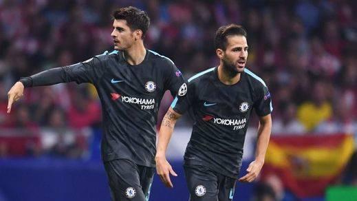 El maldito minuto 94 vuelve a golpear al Atlético (1-2 ante el Chelsea)
