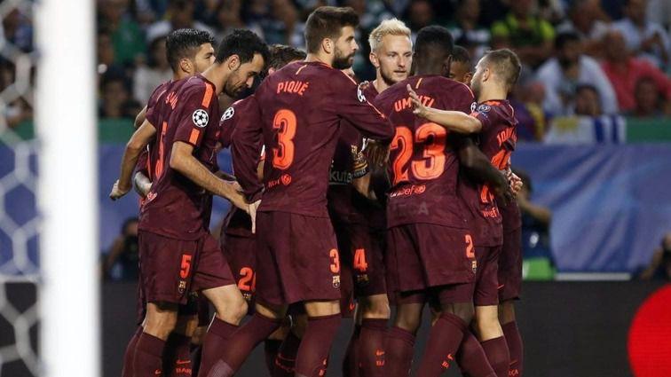 Otro gol en propia puerta a favor del Barça genera una sinfín de memes