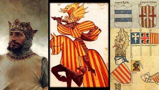 Independencia de Cataluña: el Reino de Aragón, el Condado de Barcelona y otras realidades históricas
