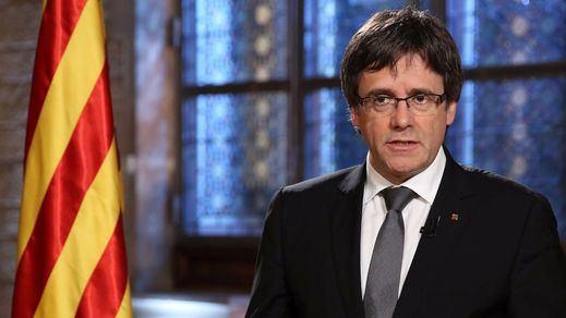 Así son los últimos desafíos del Govern catalán para celebrar el referéndum