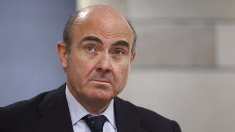 Economía desmiente que De Guindos abriera la puerta a un 'cupo vasco' en Cataluña