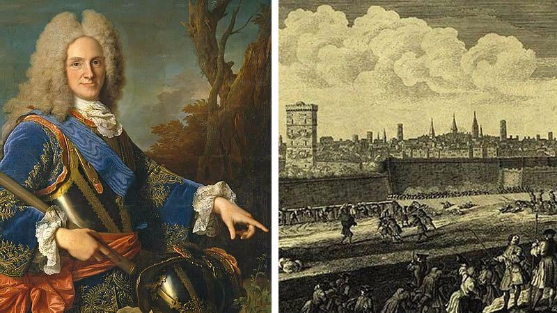 Cataluña nunca fue independiente: la falacia histórica de 1714