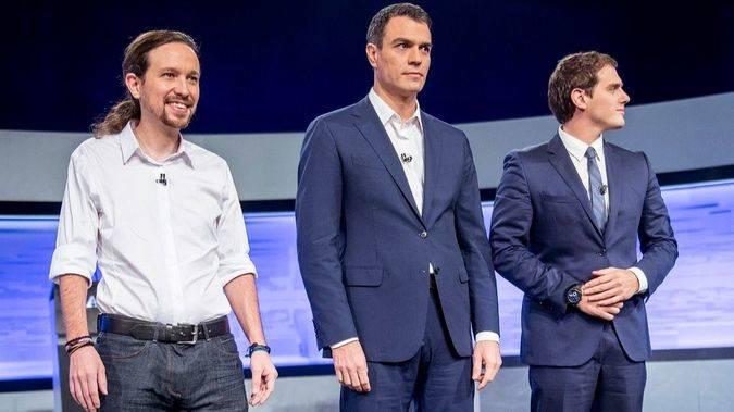 El conflicto de Cataluña agranda las discrepancias entre los partidos de la oposición