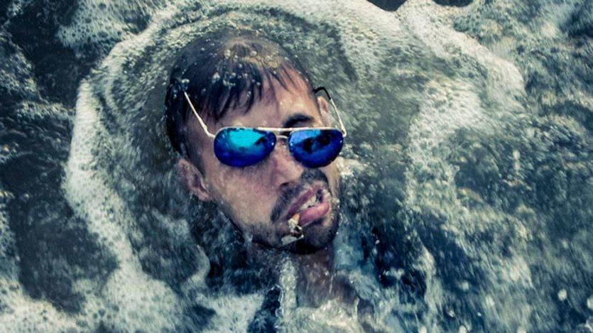 'La última boqueá': un mar donde ahogarse de pena y de vida