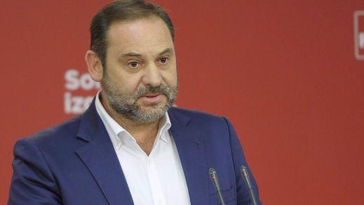 El PSOE admite