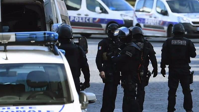 Ataque en Marsella: un hombre mata a otros dos al grito de '¡Alá es grande!'