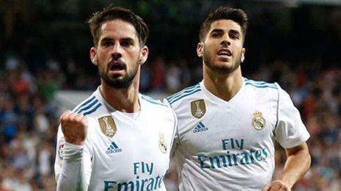 Hala Real Isco, y poco más... el Madrid supera con modestia al Espanyol (2-0)