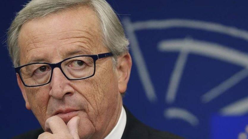 La Comisión Europea deja atrás su neutralidad para dar un rapapolvo a Rajoy: 'La violencia nunca puede ser un instrumento político'